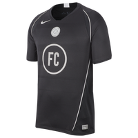 Nike FC Home Jersey - Men's - Black