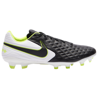 Nike Tiempo Legend 8 Pro FG - Men's - Black