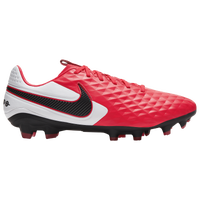Nike Tiempo Legend 8 Pro FG - Men's - Red