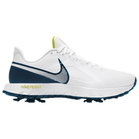 Nike React Infinity Pro Golf Shoes - Men's - White