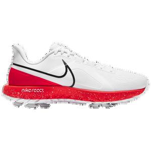 Nike React Infinity Pro Golf Shoes - Men's - Golf - Shoes - White ...
