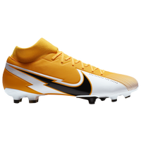 Nike Mercurial Superfly 7 Academy FG/MG - Men's - Yellow