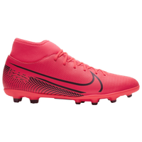 Nike Mercurial Superfly 7 Club FG/MG - Men's - Pink