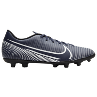 Nike Mercurial Vapor 13 Club FG/MG - Men's - Navy