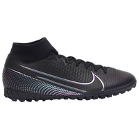 Nike Mercurial Superfly 7 Academy TF - Men's - Black