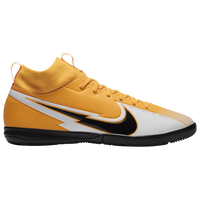 Nike Mercurial Superfly 7 Academy IC - Boys' Grade School - Yellow