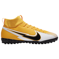 Nike Mercurial Superfly 7 Academy TF - Boys' Grade School - Yellow