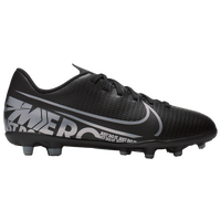 Nike Mercurial Vapor 13 Club FG/MG - Boys' Grade School - Black