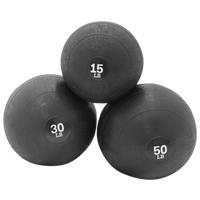 Powermax Non-Bounce Medicine Ball