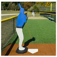 ProMounds Designated Hitter - Blue / White