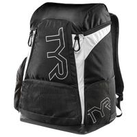 TYR Team Alliance 45L Backpack - Black