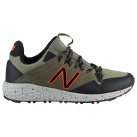 New Balance Fresh Foam Crag - Men's - Olive Green