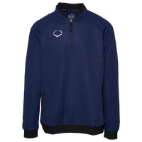 Evoshield Pro Team Heater Fleece - Men's - Navy