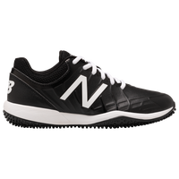 New Balance 4040v5 Youth Turf - Boys' Grade School - Black