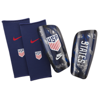 Nike Mercurial Lite Shin Guards - Navy