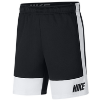 Nike Fly MC Training Shorts 5.0 - Men's - Black