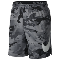 Nike Fly Training Short 5.0 - Men's - Grey