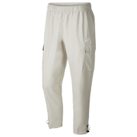 Nike City Edition Woven Players Pants - Men's - White