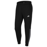 Nike Colorblock Jogger - Men's - Black