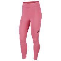 Nike Air 7/8 Leggings - Women's - Pink
