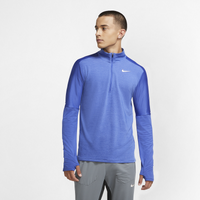 Nike Element 1/2 Zip Top 3.0 - Men's - Blue