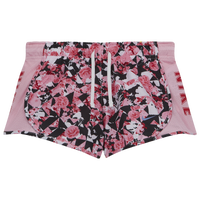 Nike Tempo Shorts - Girls' Grade School - Pink
