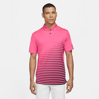Nike Dry Vapor Stripe Golf Polo - Men's