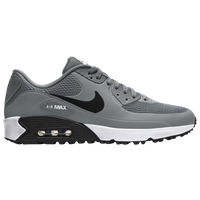 Nike Air Max 90 G Golf Shoes - Men's - Grey