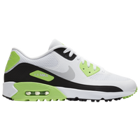 Nike Air Max 90 G Golf Shoes - Men's - White