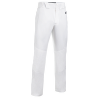 Under Armour Team Icon Baseball Pants - Men's - White