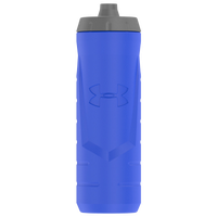 Under Armour Sideline Squeezable Water Bottle - Blue