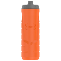 Under Armour Sideline Squeezable Water Bottle - Orange