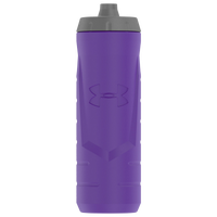 Under Armour Sideline Squeezable 32 oz Water Bottle - Purple