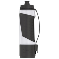 Under Armour Squeezable Handle 24 oz Water Bottle - Clear
