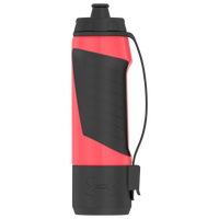 Under Armour Squeezable Handle 24 oz Water Bottle - Red