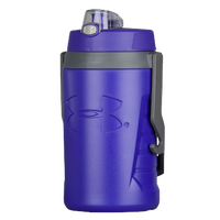 Under Armour Foam Insulated Hydration Bottle - Purple / Grey