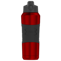 Under Armour MVP Dominate Vacuum Insulated Bottle - Red