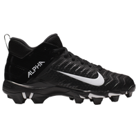 Nike Alpha Menace 2 Shark BG - Boys' Grade School - Black