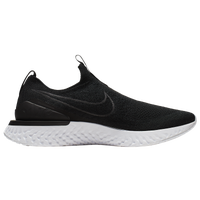 Nike Epic Phantom React Flyknit - Men's - Black