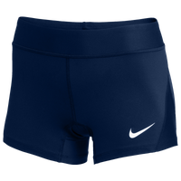 Nike Team Hyperelite Shorts - Women's - Navy