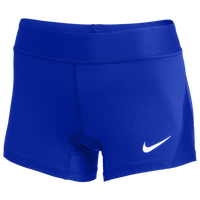Nike Team Hyperelite Shorts - Women's - Blue