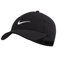 Nike Aerobill H86 Performance Golf Cap - Women's - Black