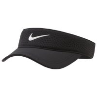 Nike Aerobill Golf Visor - Black