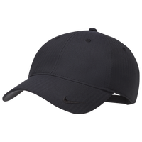 Nike H86 Core Custom Golf Cap - Women's - All Black / Black