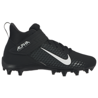 Nike Alpha Menace Varsity 2 - Boys' Grade School - Black