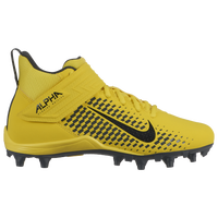 Nike Alpha Menace Varsity 2 - Boys' Grade School - Yellow