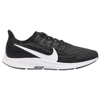 Nike Air Zoom Pegasus 36 - Men's - Black / Grey