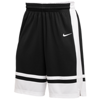 Nike Team Elite Practice Shorts - Men's - Black