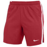 "Nike Team Fast 7"" Shorts - Men's - Red"