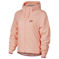 Nike Windrunner Jacket - Women's - Pink